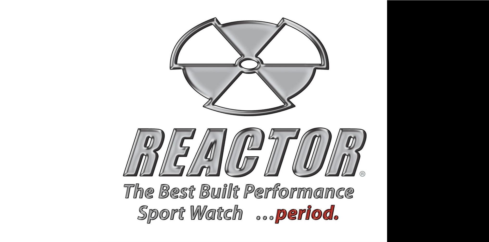Reactor Sport Watches logo
