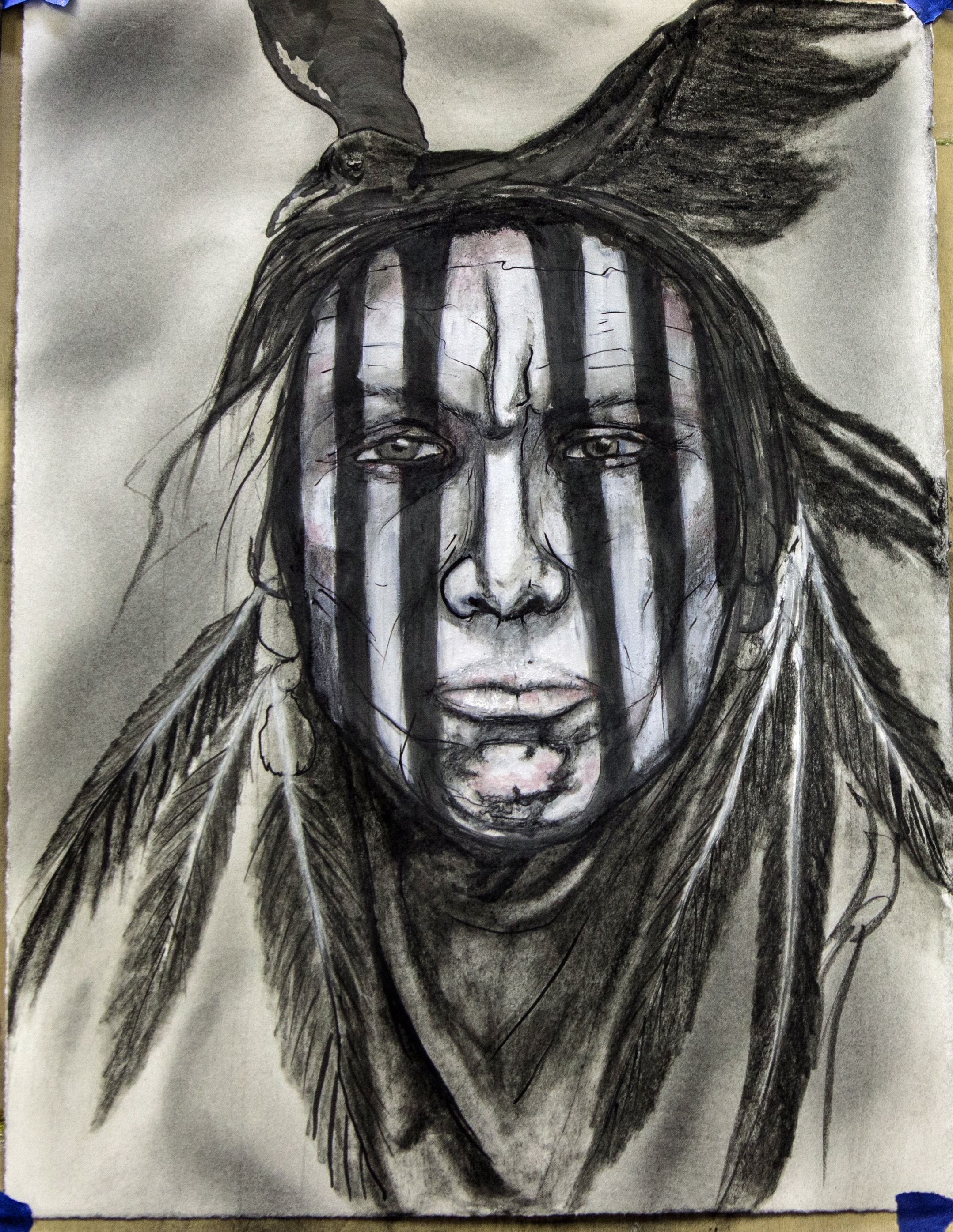 Medicine Crow