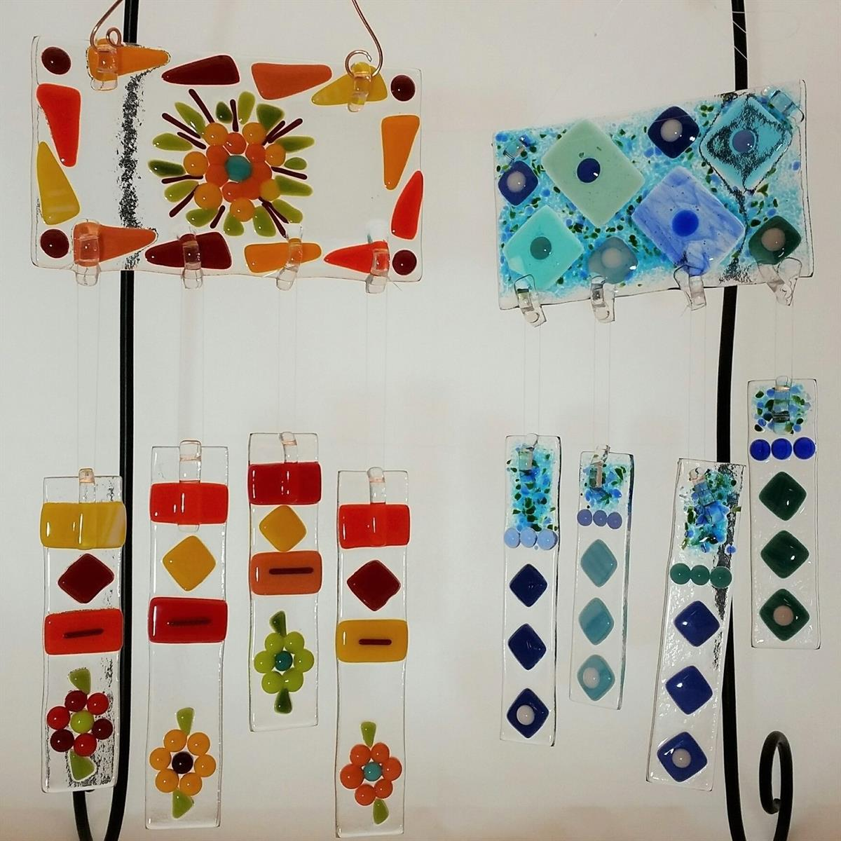 Fused Windchime class example.