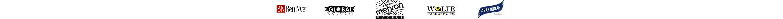 ben nye mehron global logos