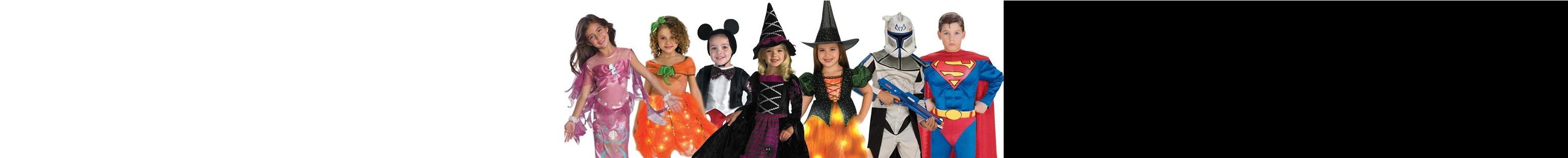 toddler girls boys costumes