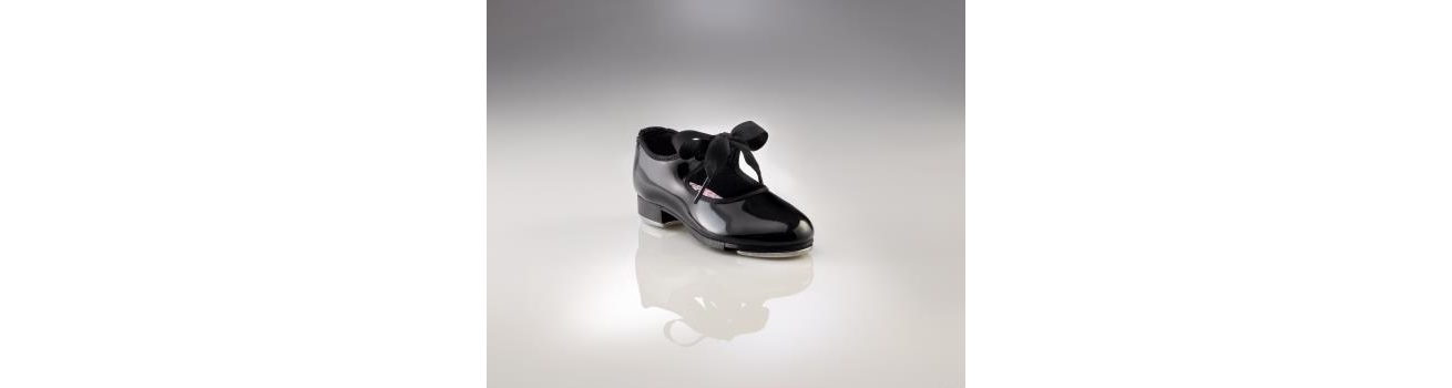 Capezio Bloch tap shoes