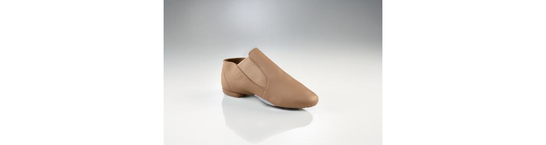 Capezio Bloch jazz shoes