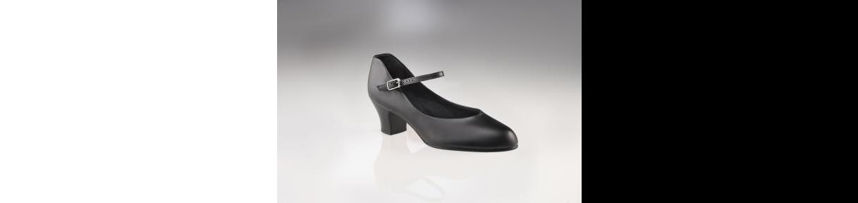 Capezio SoDanca character shoes