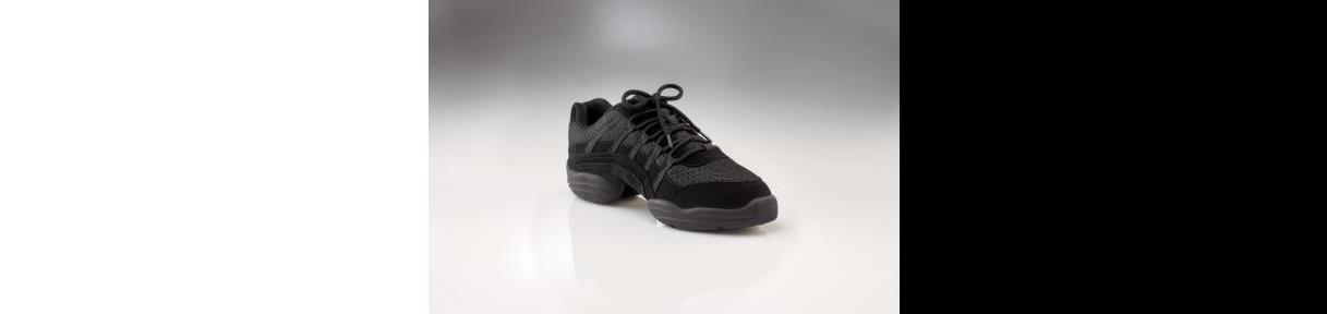 Capezio Bloch Dance sneakers
