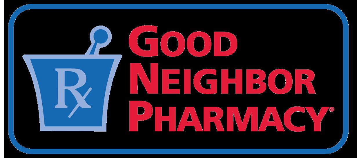 McBain Family Pharmacy is a Good Neighbor Pharmacy