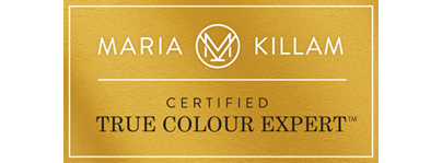Maria Killam Certified True Color Expert