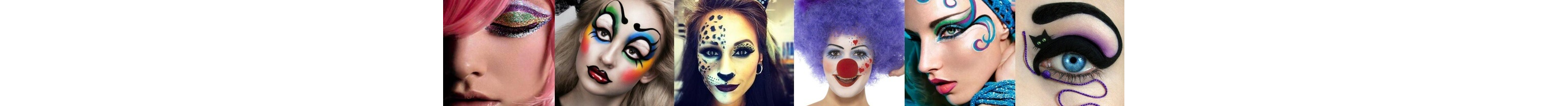 Face and body paints