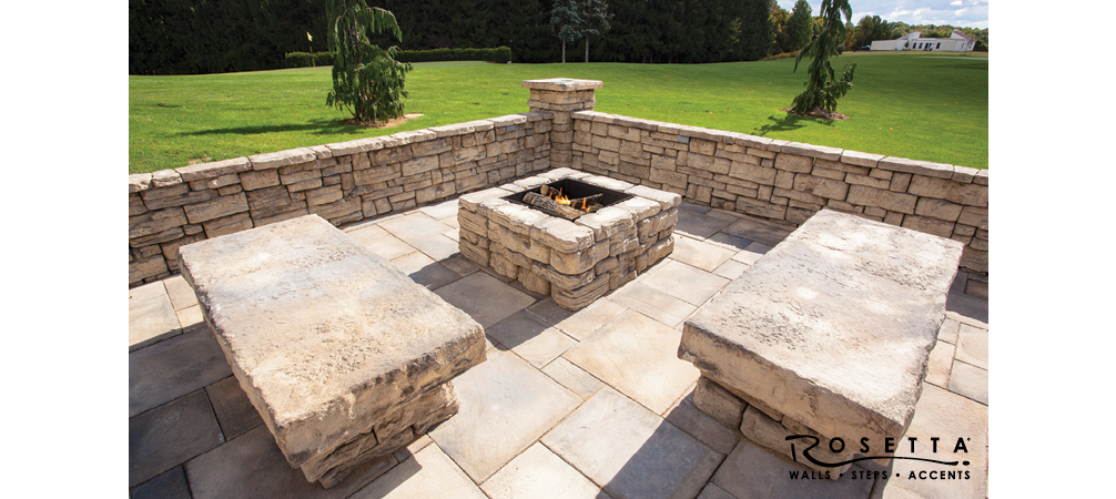 Retaining Walls Amp Pavers