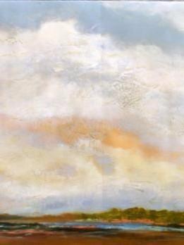 John Baughman_ painter_ landscape_ impressionist