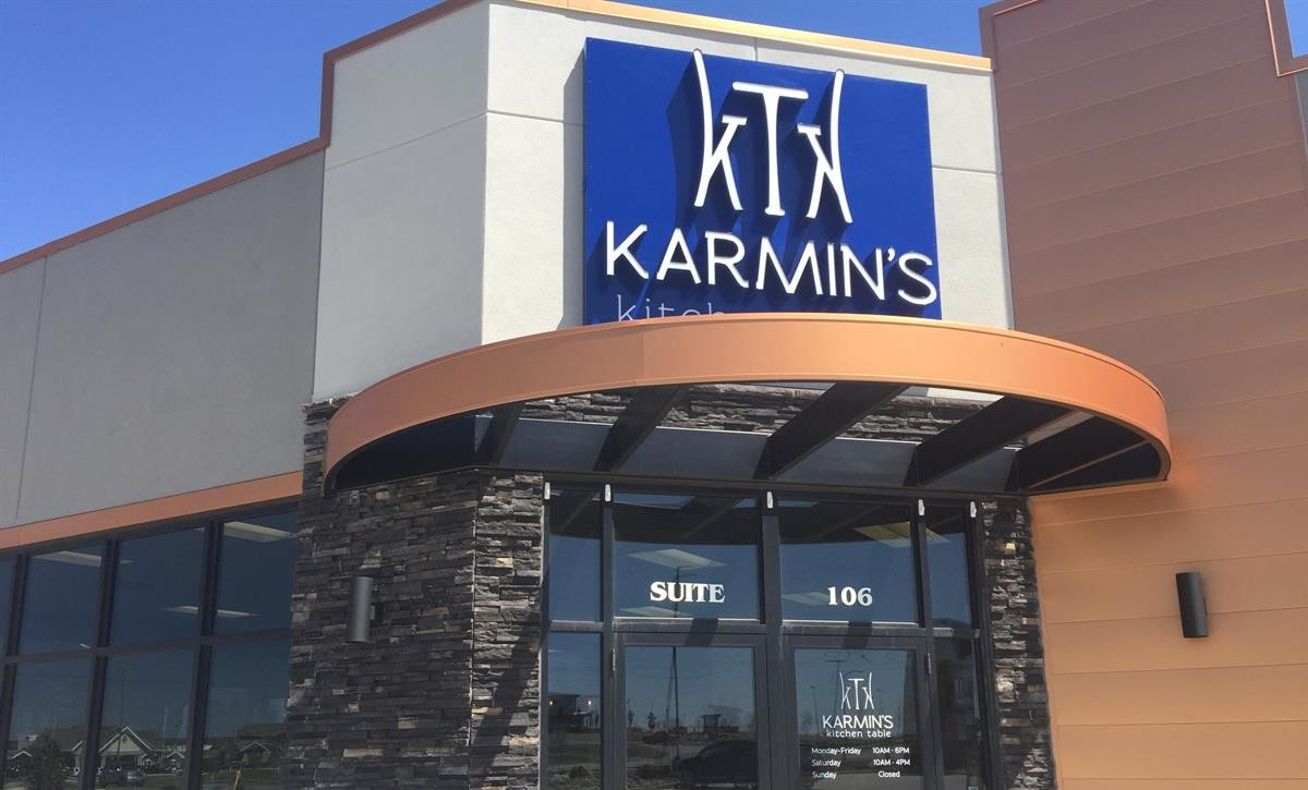 The Kitchen Table Home karmins kitchen table karmins kitchen table is a locally owned gourmet kitchen store that carries handpicked quality items this interactive store allows customers to try workwithnaturefo