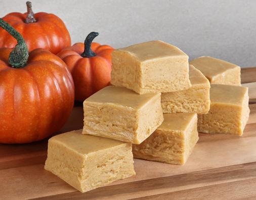 Pumpkin_Fudge
