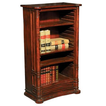 state street bookcase