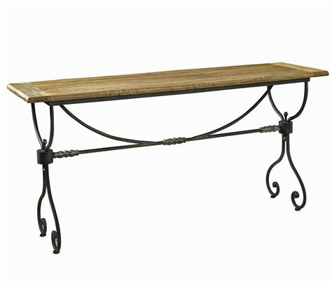 lanworth console table