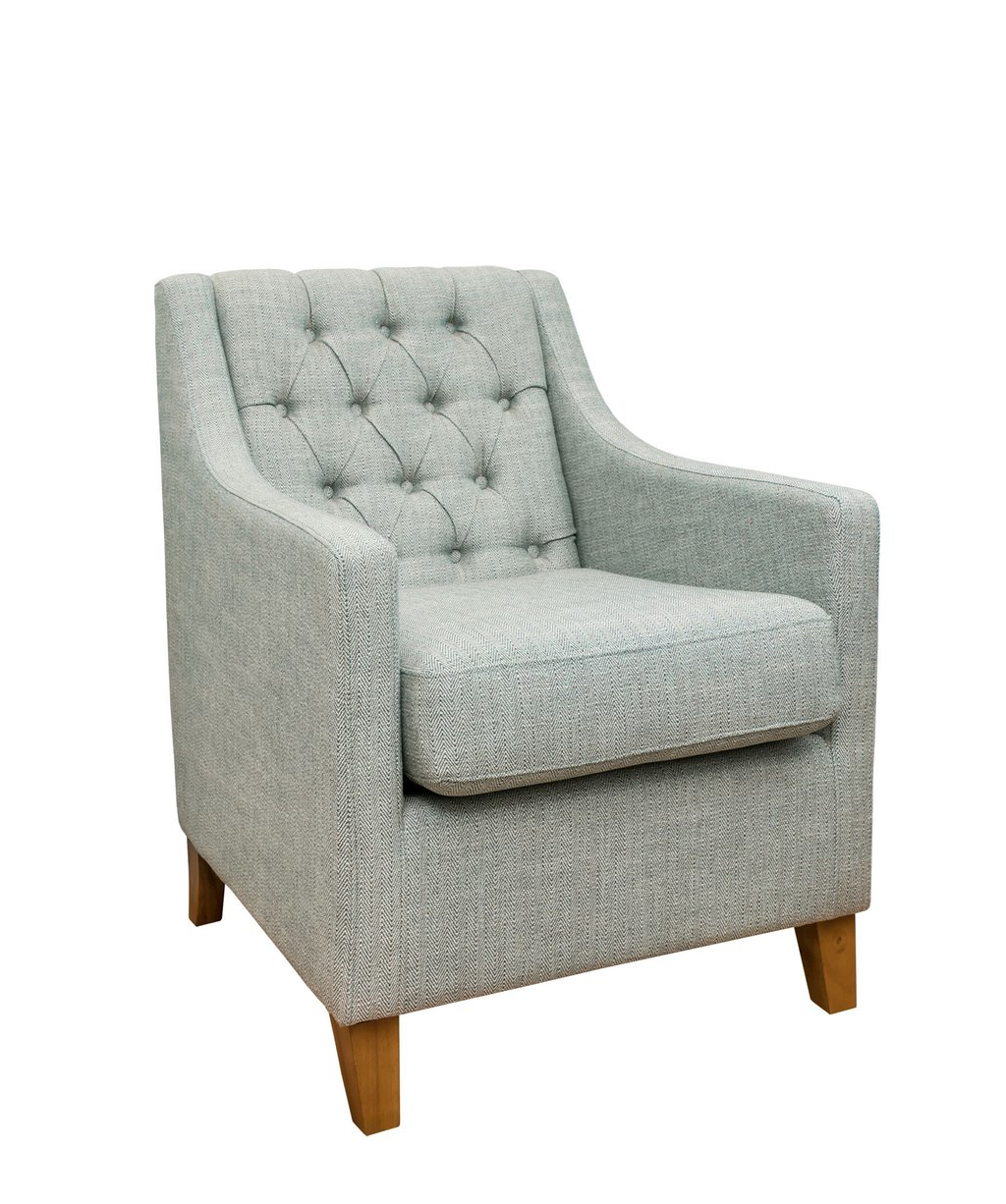 walton club chair