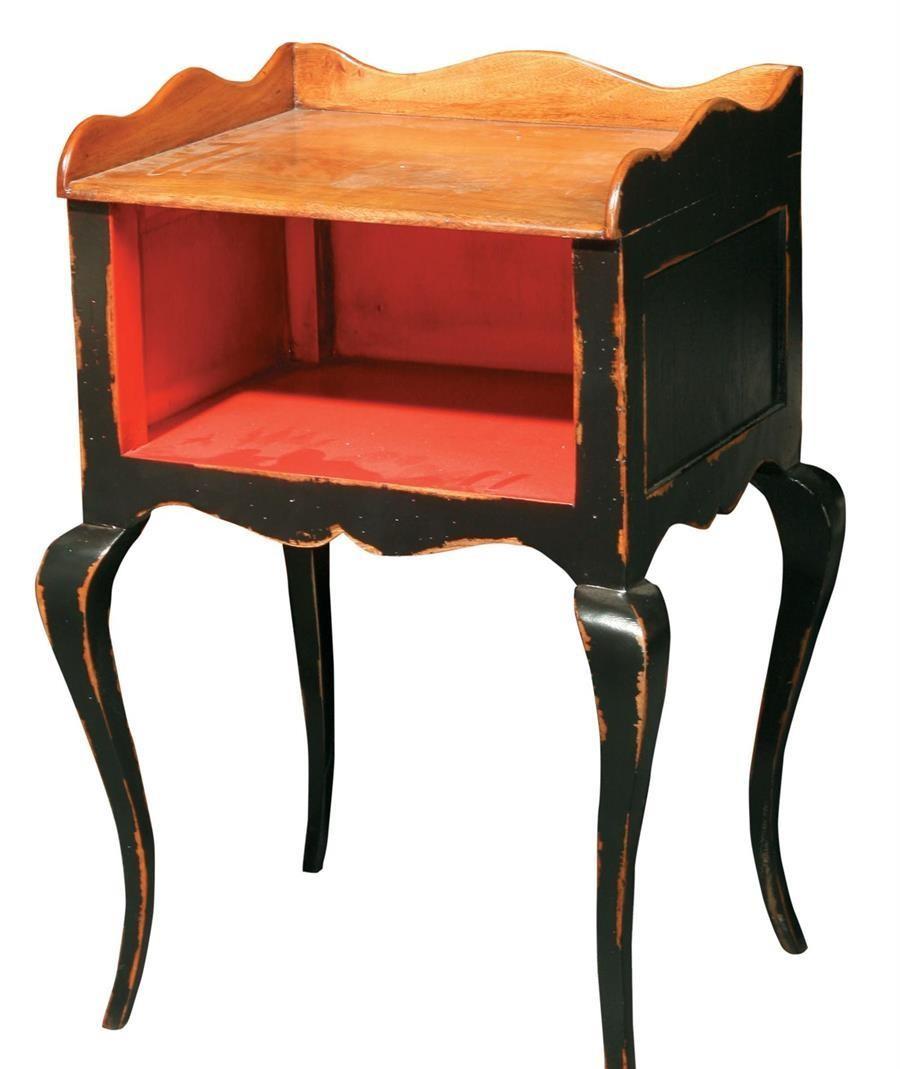 metarie side table
