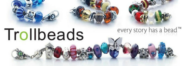 All Trollbeads are now 50% off.
