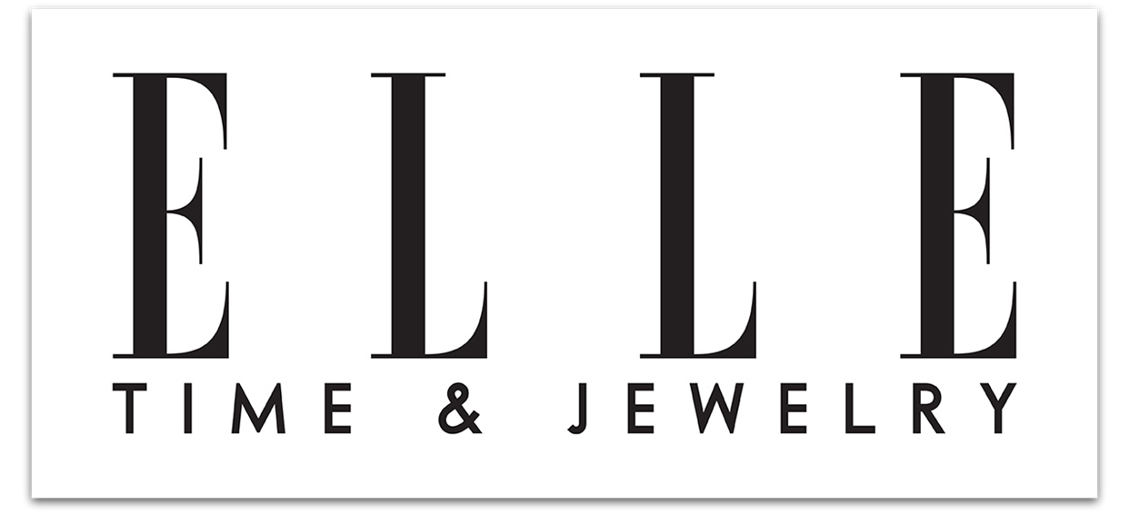 ELLE time and jewelry