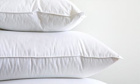 down-feather-wool-kapok-memory foam-latex-buckwheat-pillows