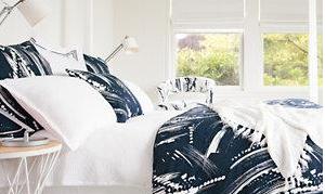 Pine Cone Hill bedding-duvet covers-sheets-shams-toss cushions