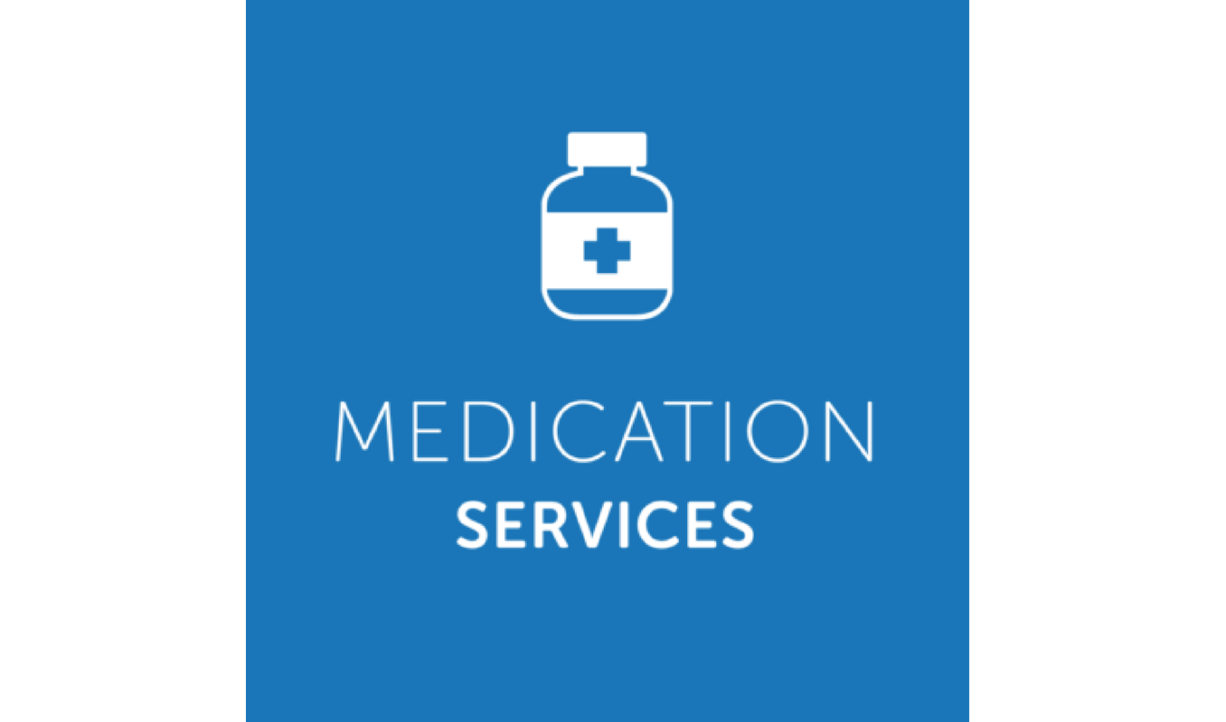 medication services at McBain Family Pharmacy in McBain Michigan home delivery, vaccinations, medication sync, flu shots