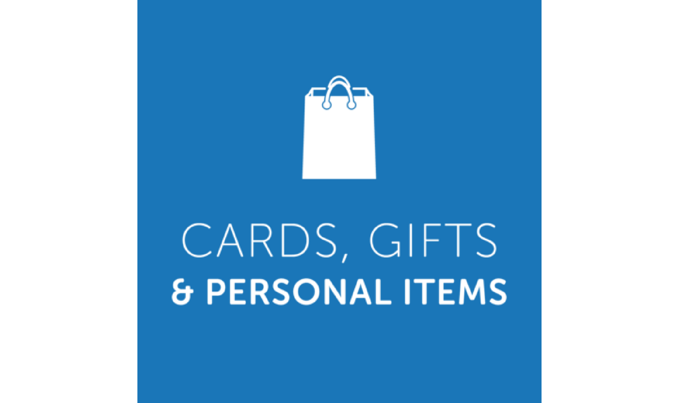 McBain Pharmacy has Cards, Gifts, and Personal Items