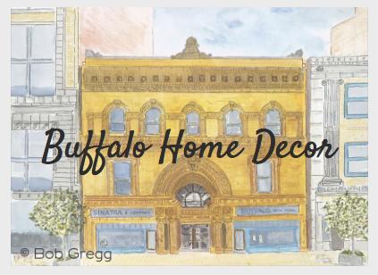 Buffalo Home Decor | Cardsmart in Buffalo, NY