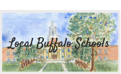 Local Buffalo Schools | Cardsmart in Buffalo, NY