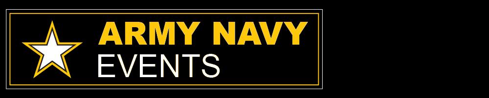 Army Navy - Gun Bashes