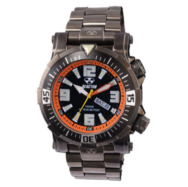 REACTOR Poseidon dive watch