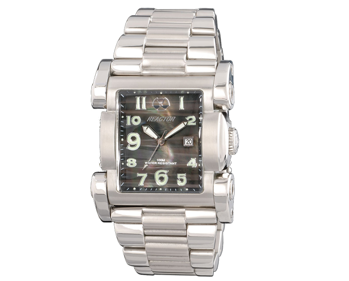 REACTOR Ion abalone sports watch