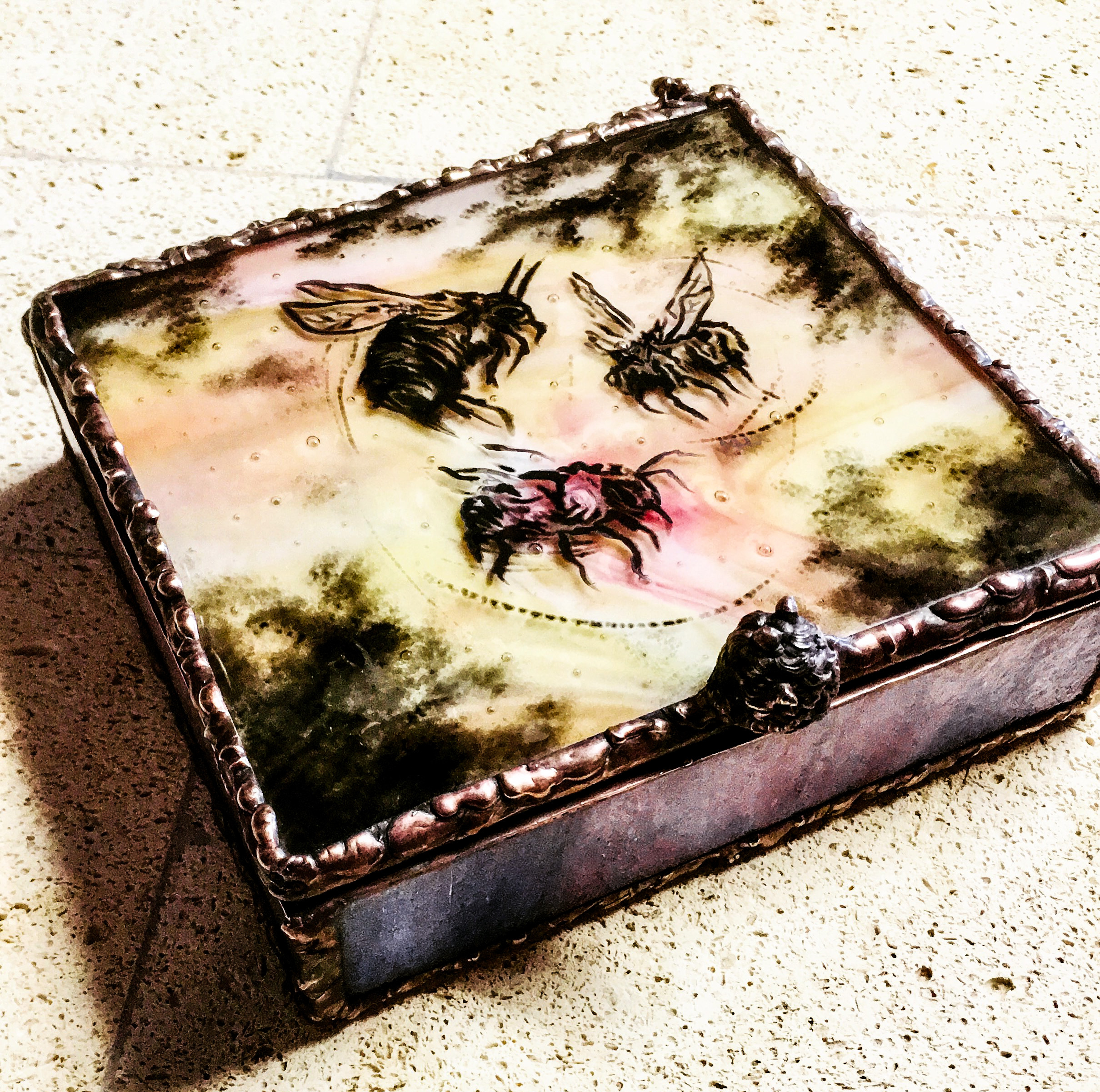 Image Bee Box