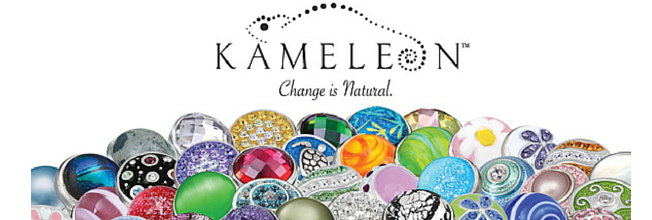 All Kameleon Jewelry is now 70% off.