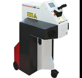 Rofin Laser Welder