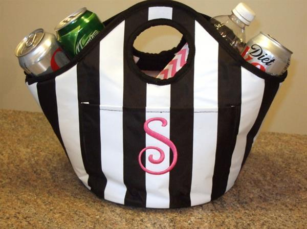 Personalized Cooler tub