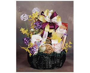 Gourmet Gift Baskets | Gifts to Treasure, Inc
