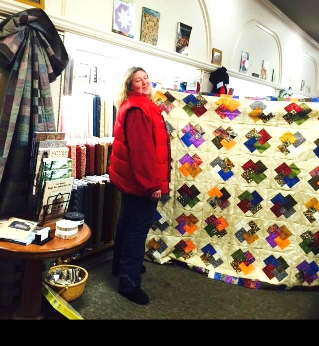 Gallery : cherished pieces quilt shop - Adamdwight.com