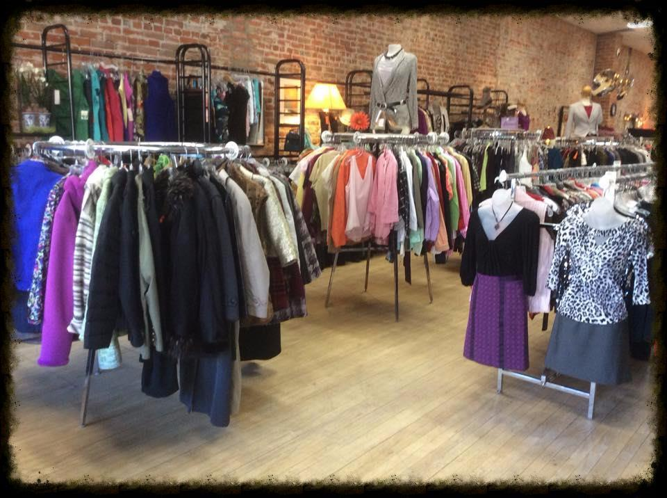 Clothing stores in rochester mn
