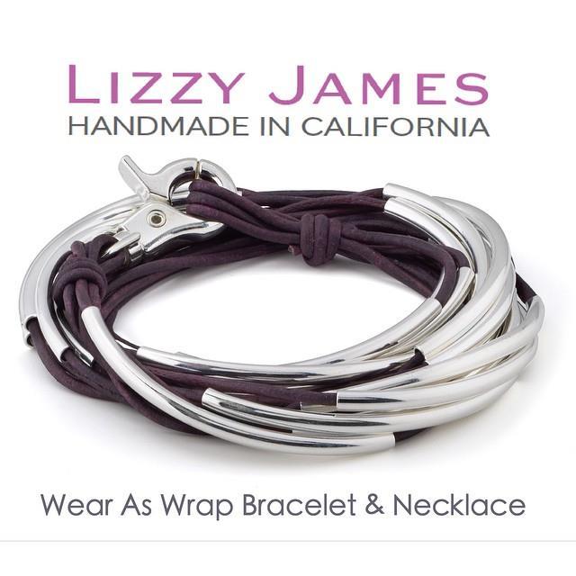 lizzy james
