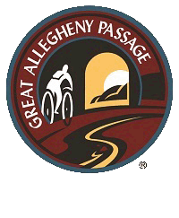 Great Allegheny Passage logo