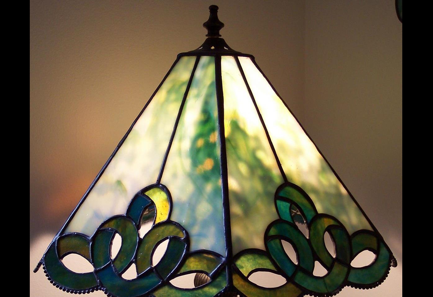 Intermediate Lamp class example