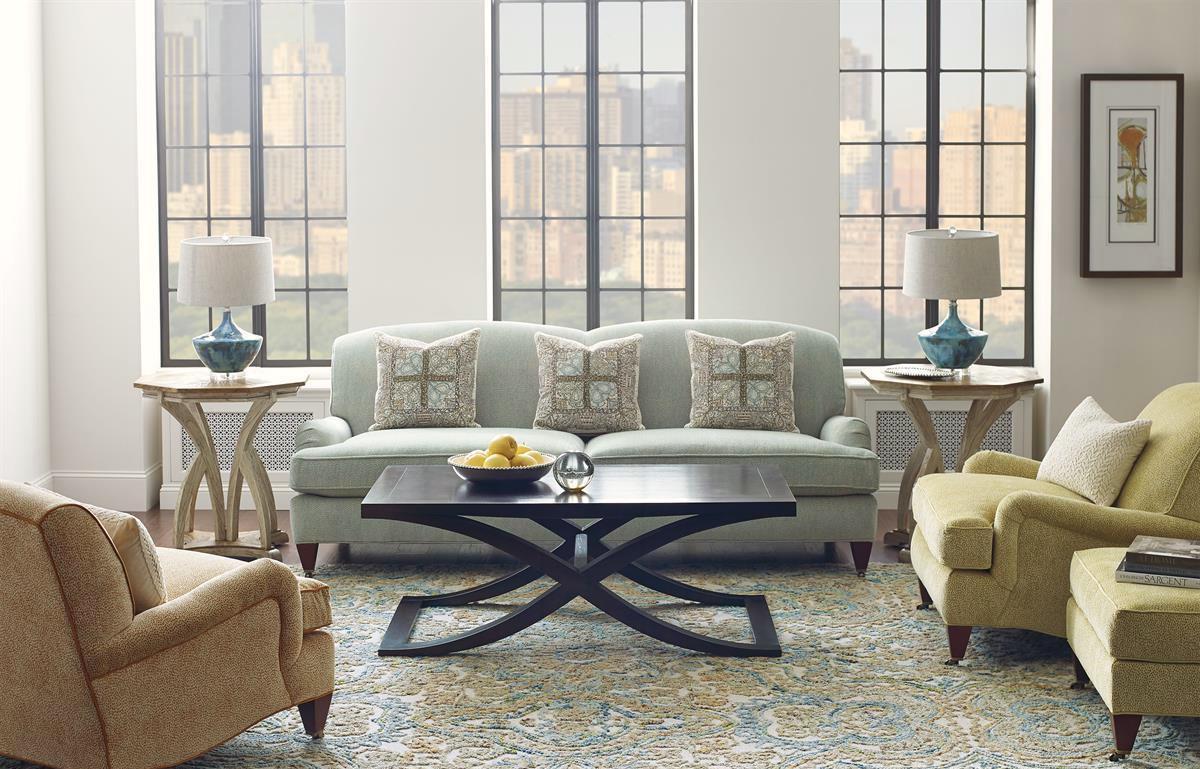 Kootenai Moon Furniture SofaSectionalChaise Lounge Chair Bridgwater Arm