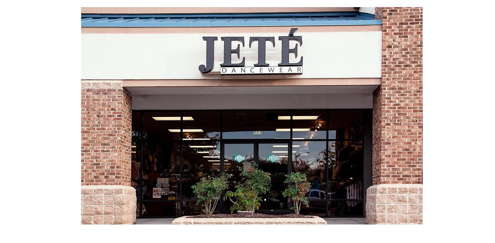 Jete_Dancewear_Store_Front