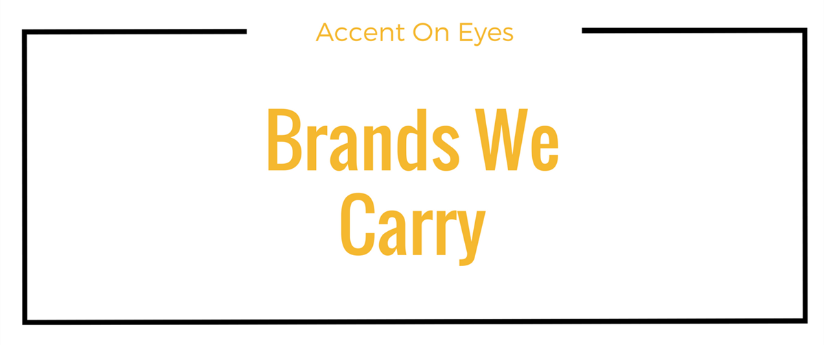 brands carried by accent on eyes in rockville centre ny