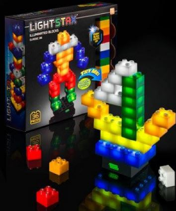 Light Stax - 36-pc sets