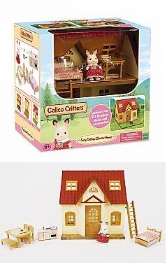 Cozy Cottage Starter Home