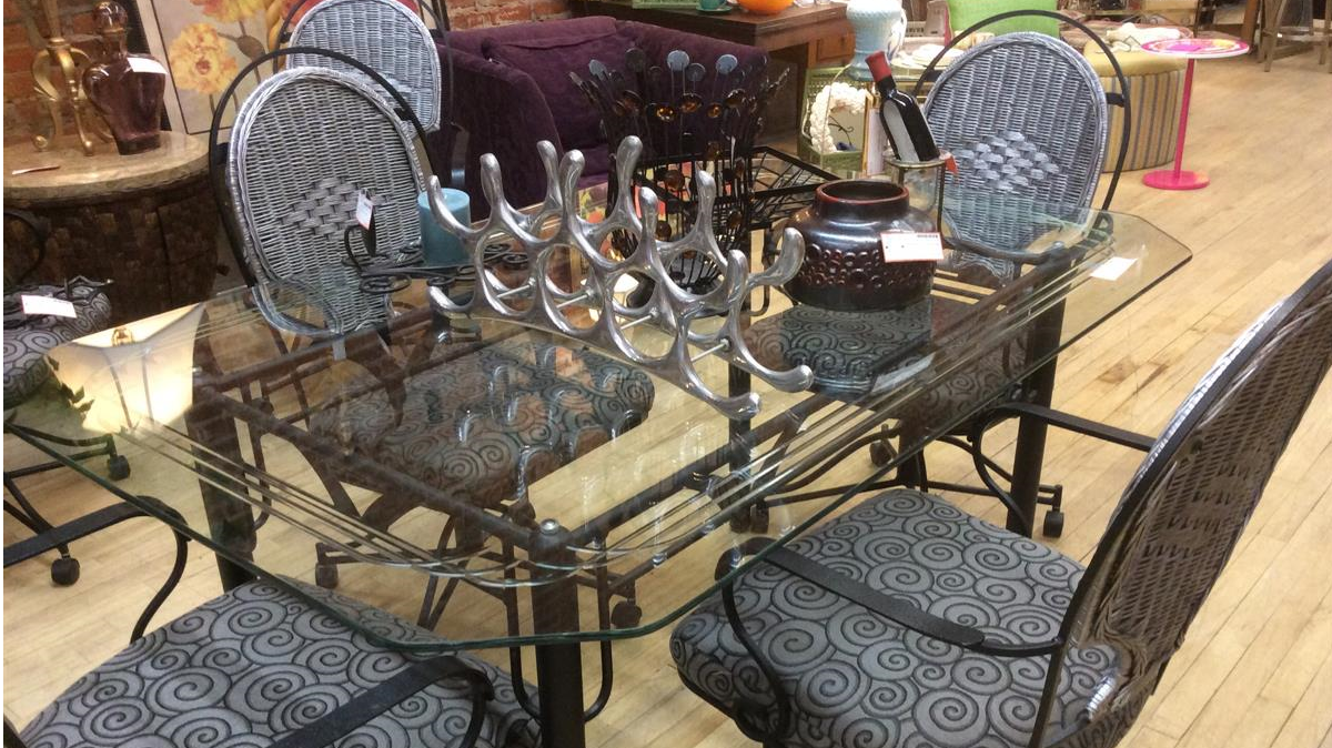 Refashion Consigned Furniture Clothing Rochester Mn