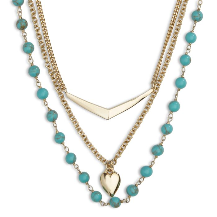 Stylist Necklace Set  #22008236082