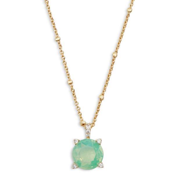 Sparkling Necklace  #22342236I30
