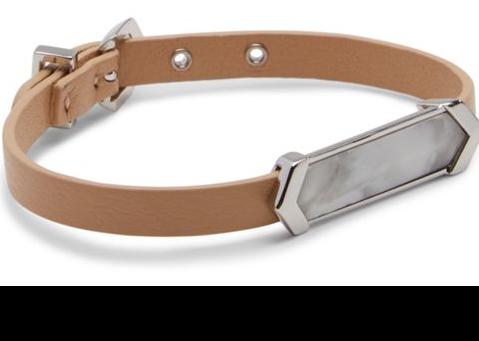 Symmetry Buckle Bracelet  #21963237501